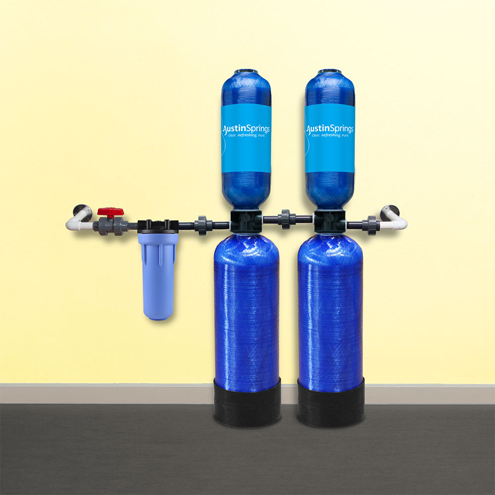Water Filtration System Livingston