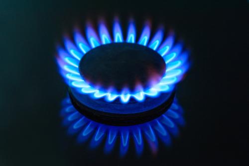Gas Line Repair Services Livingston
