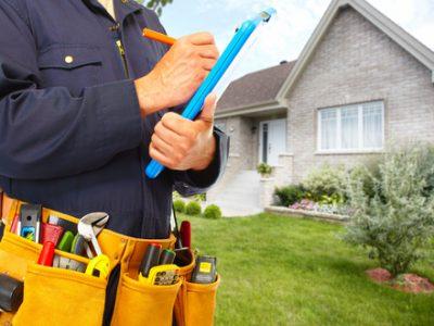 Residential-plumber